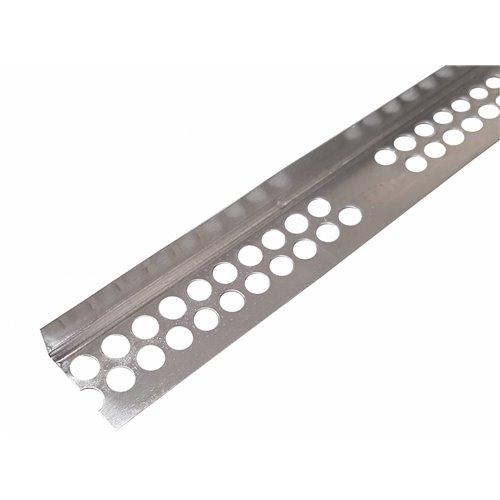Półnarożnik aluminiowy 3mb