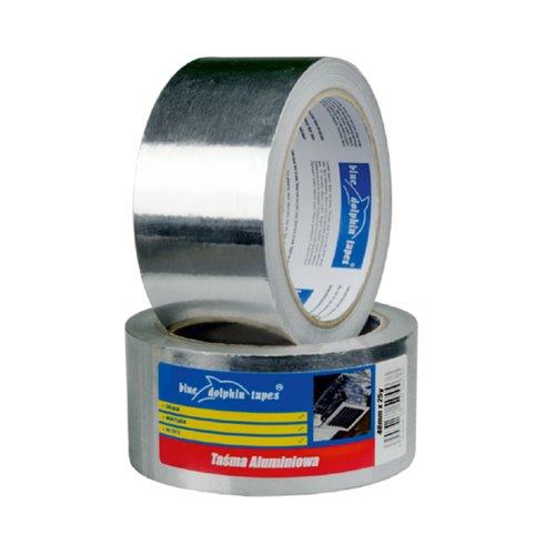 Blue Dolphin Taśma Aluminiowa 48mm x 50yd