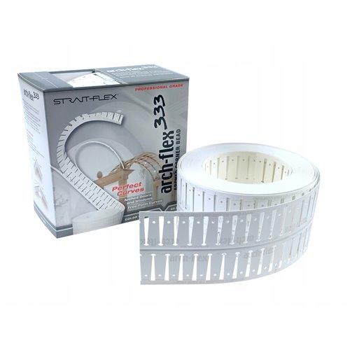 ARCH-FLEX Taśma- kątownik do płyt G-K 15mb do łuków