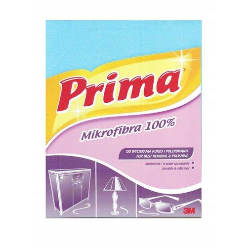 Ściereczka Mikrofibra 100% 3M Prima 40x32