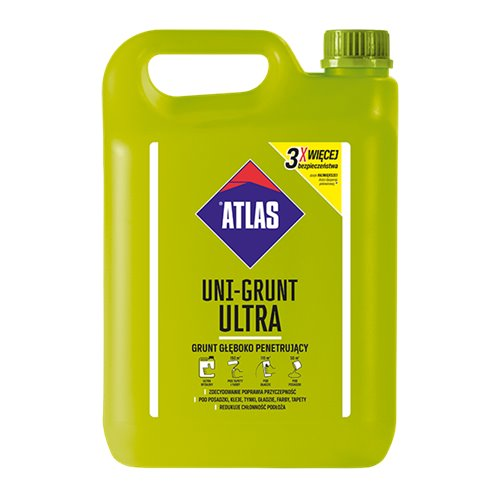 Atlas UniGrunt Ultra 5l