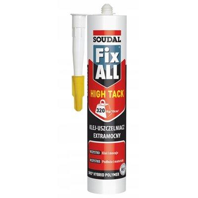 Soudal Fix All High Tack Extra mocny 290ml