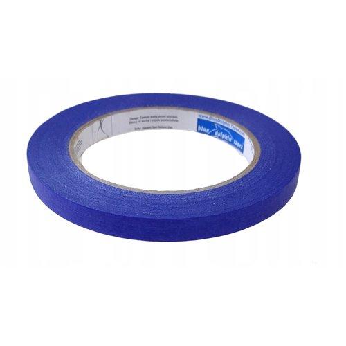 Blue Dolphin Taśma malarska niebieska 10mm x50m